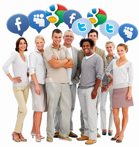 Social Media Policy Workshop – Grand Haven Chamber
