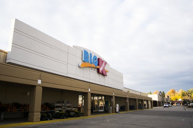 More Michigan Kmart Stores Scheduled to Close in 2018