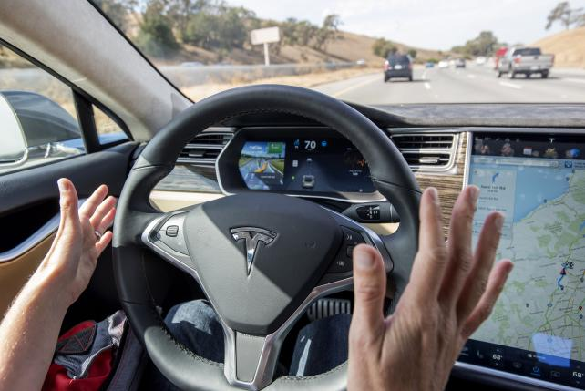 Can Self-Driving Cars Ever Really Be Safe?