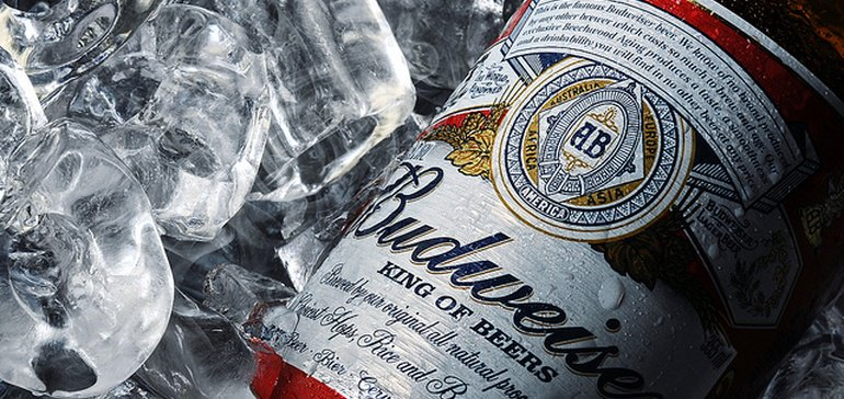 Light beers dominate as Budweiser slips to fourth place