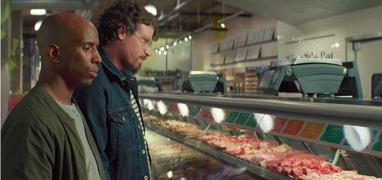 Whole Foods launches first ad campaign under Amazon