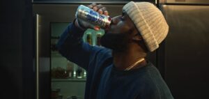 Mtn Dew energy drink debuts first campaign with LeBron James